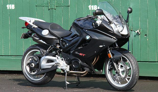 Bmw F800gt This Version Has Increased Weather Protection And Improved Comfort Car And Motorcycle Design Bmw Sport Bmw