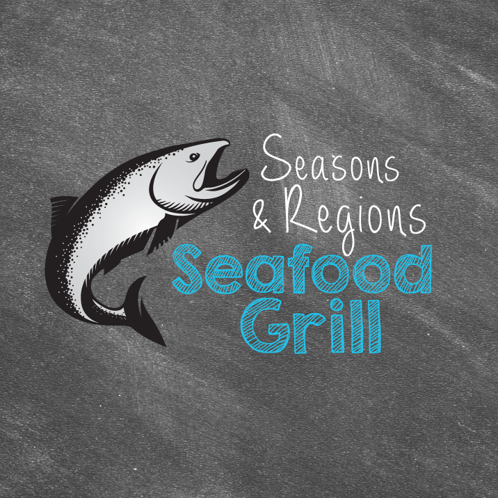 Seasons & Regions Seafood Grill Homepage | Grilled seafood ...