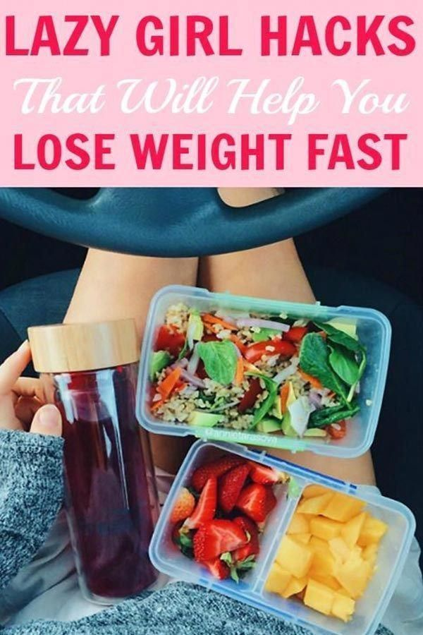 Quick weight loss tips for one week #looseweight | tips to lose weight fast and ...