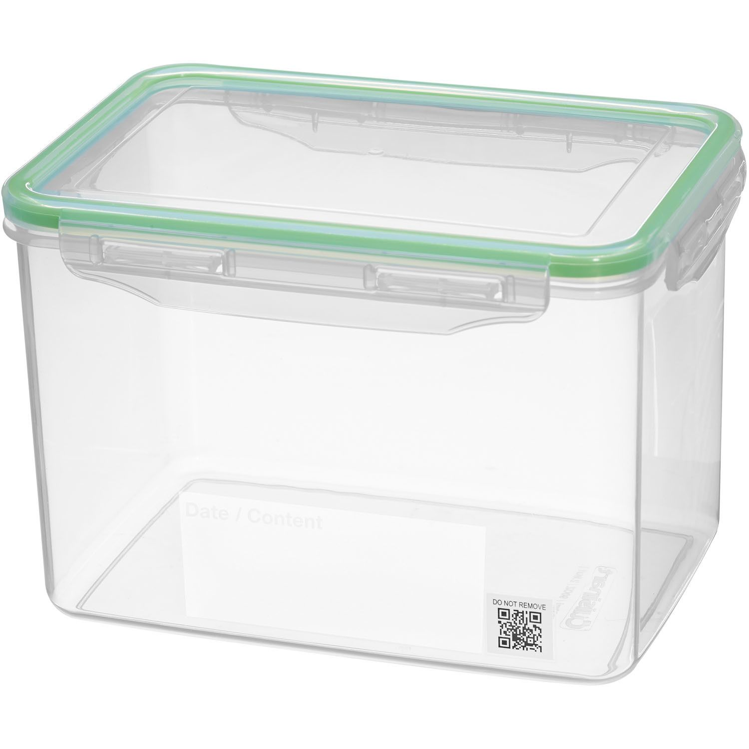 Smartrack 240 Oz Food Storage Solution Container With Lid