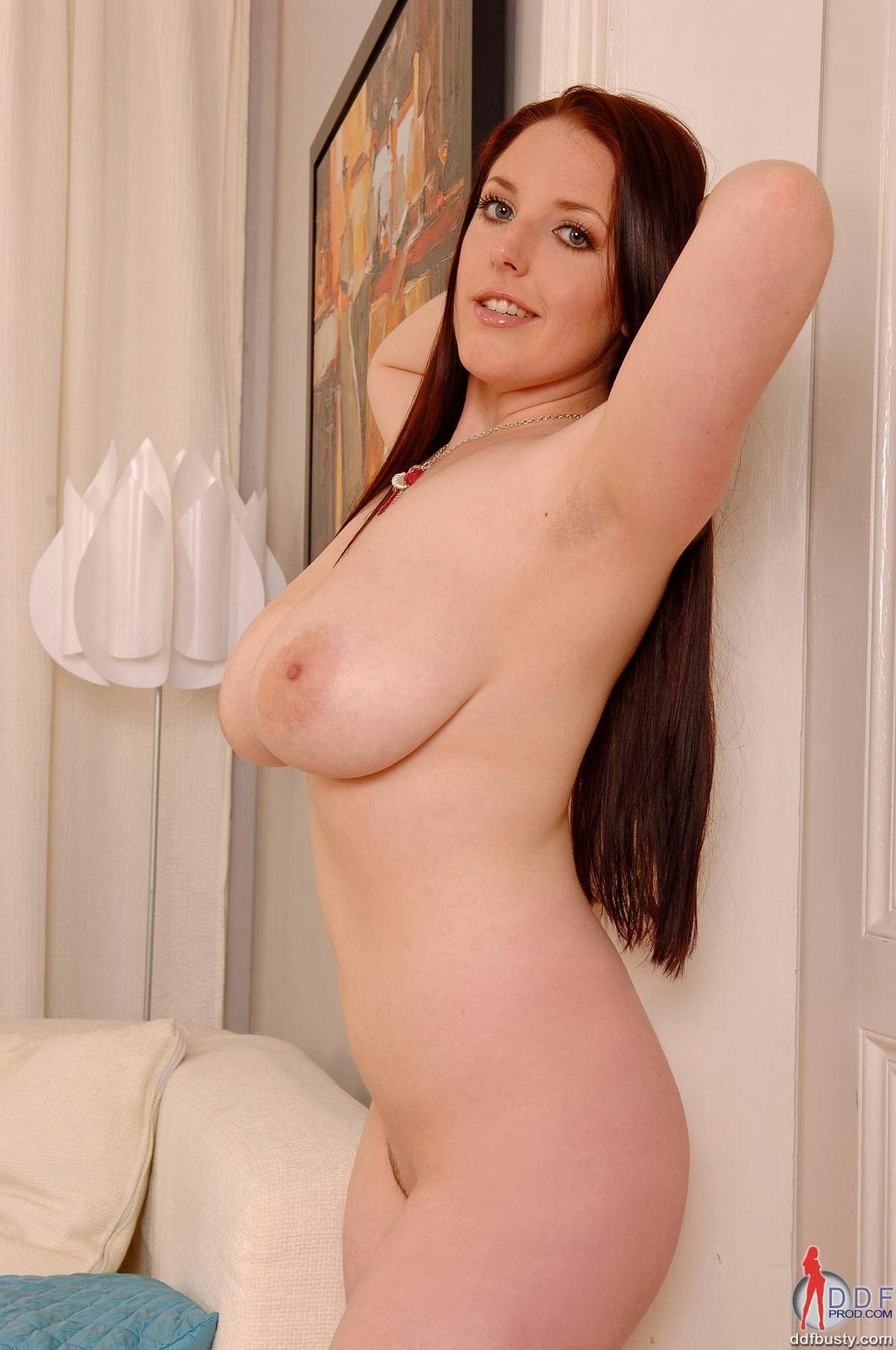 redhead angela white posing for your pleasure models angela white