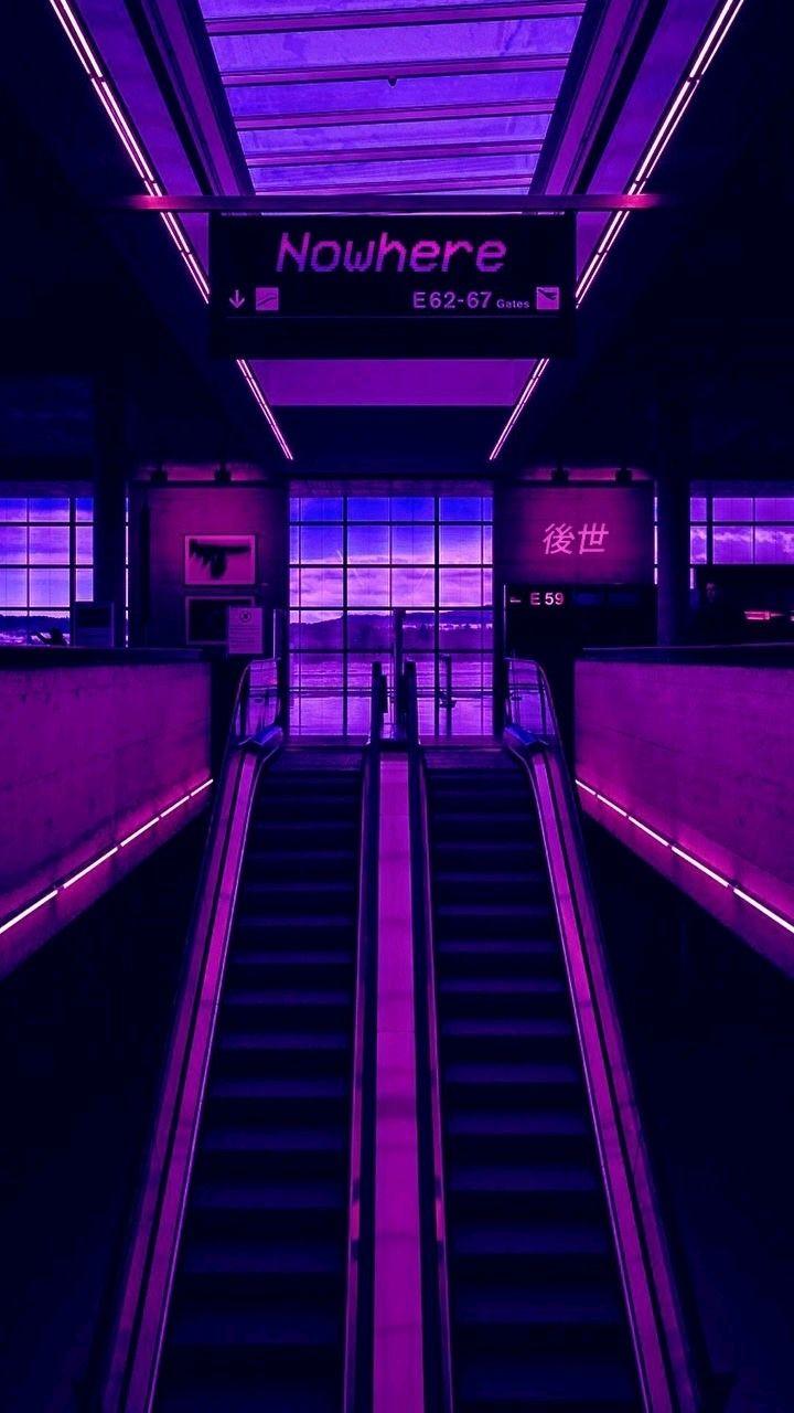 Pink/Purple Aesthetics ☆•°   purple   Purple aesthetic ...