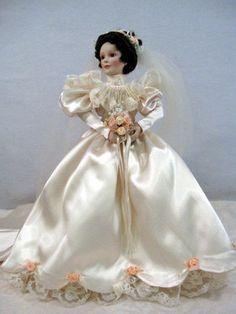 ashton drake bride dolls - Google Search