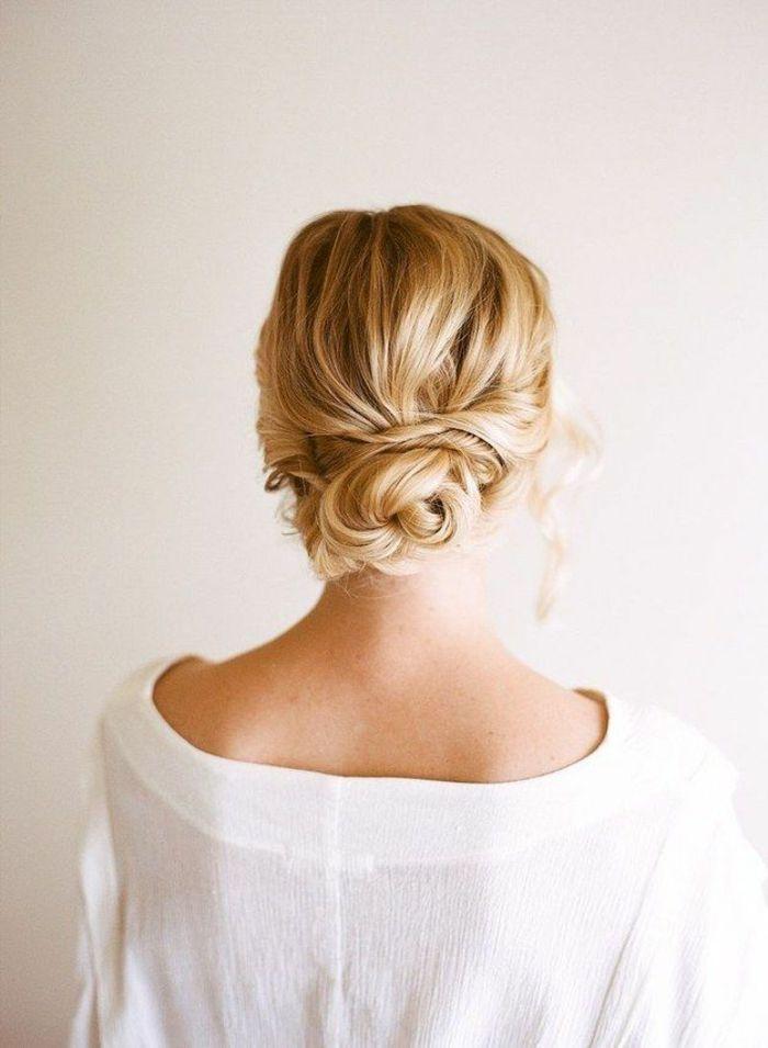 Hochzeitsfrisuren Für Gäste