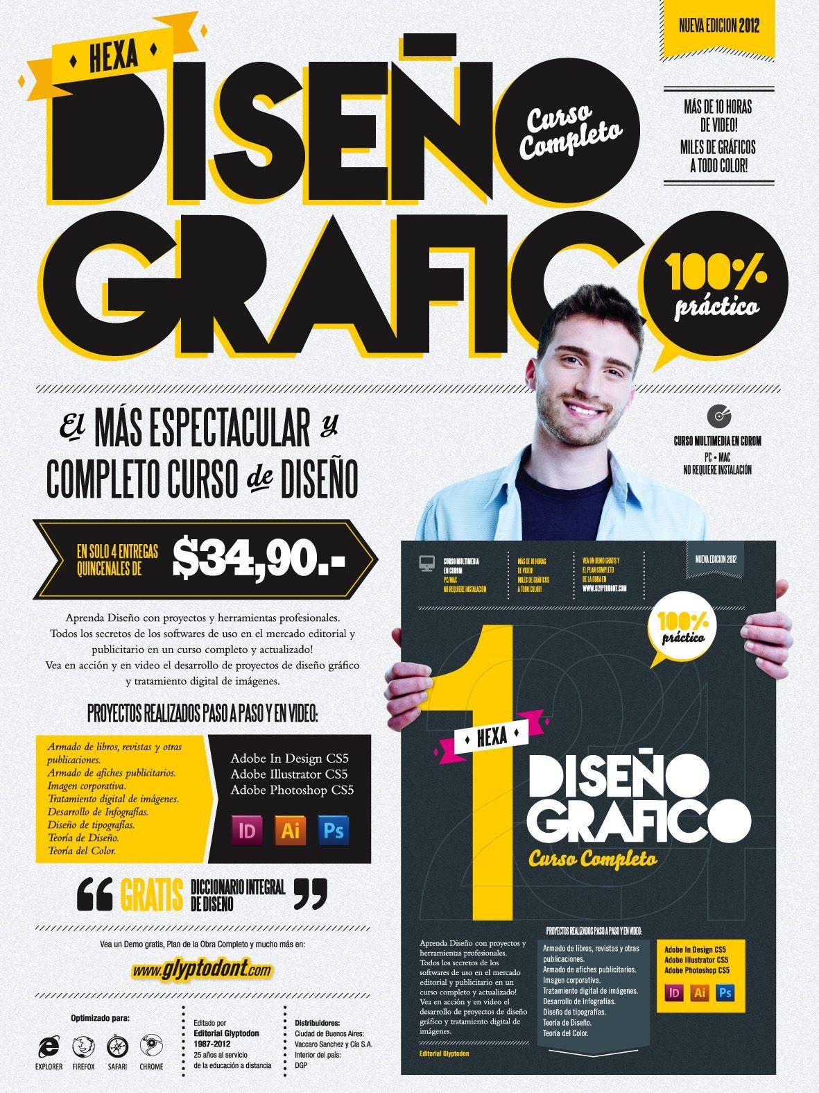 Diseño Grafico.. @Olinia OS #CreandoSoluciones   Diseño   Pinterest ...