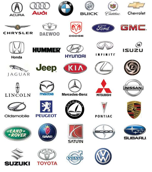 Auto Logos Vehicle Logos Pinterest Internet Logo Famous