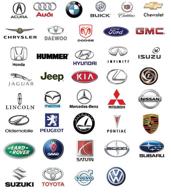 Auto Logos Vehicle Logos Pinterest Internet Logo Famous