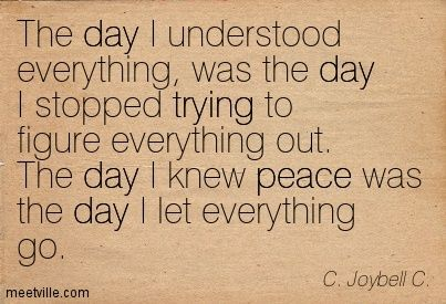quotes c joybell - Google Search
