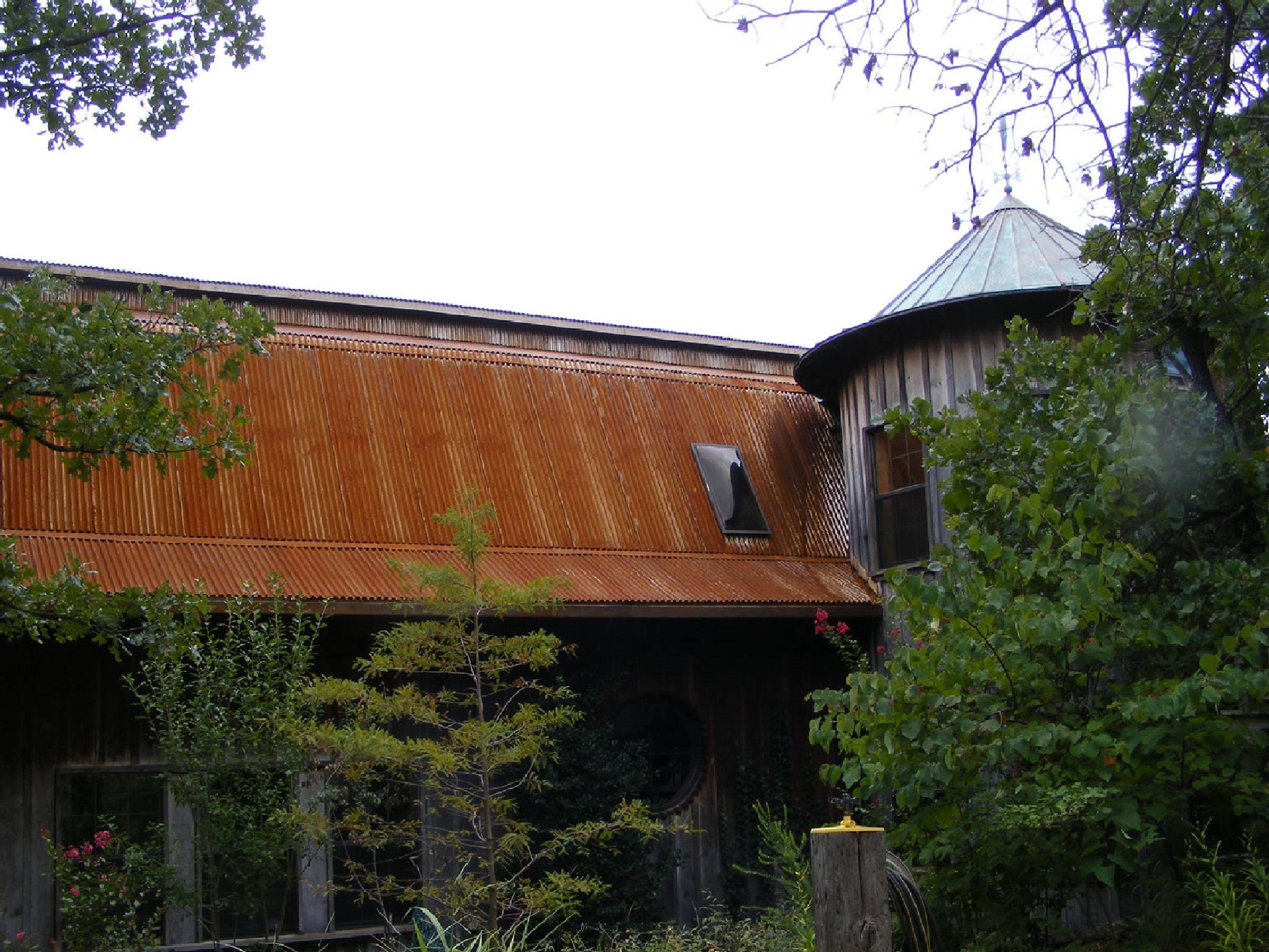 Best Rustic Corrugated Metal Roof Jpg 2789×2092 Corrugated 400 x 300