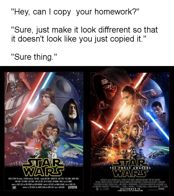 Can I Copy Your Homework Meme