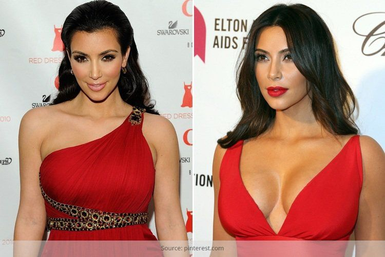 18++ Lipstick with red dress ideas in 2021