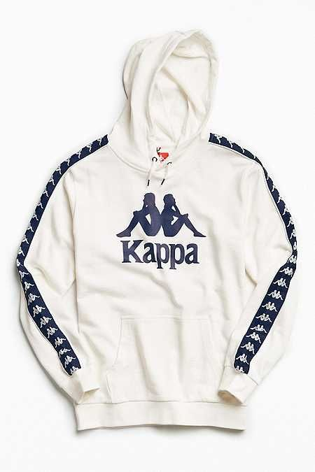 ce26d5f8ad53 Kappa X UO French Terry Hoodie Sweatshirt | /clothing /decor ...