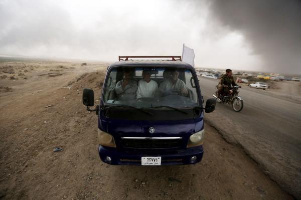 Andrew V. Pestano MOSUL, Iraq, Dec. 8 (UPI) -- The U.S.-led international coalition fighting against the Islamic State said it bombed a…
