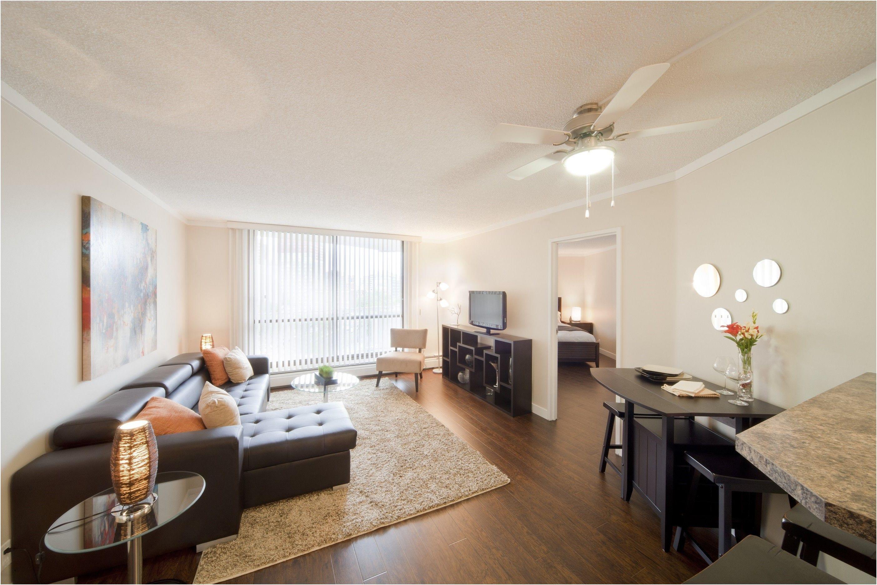 Superior Edmonton Downtown One Bedroom Apartment For Rent From Kijiji Edmonton  Basement For Rent