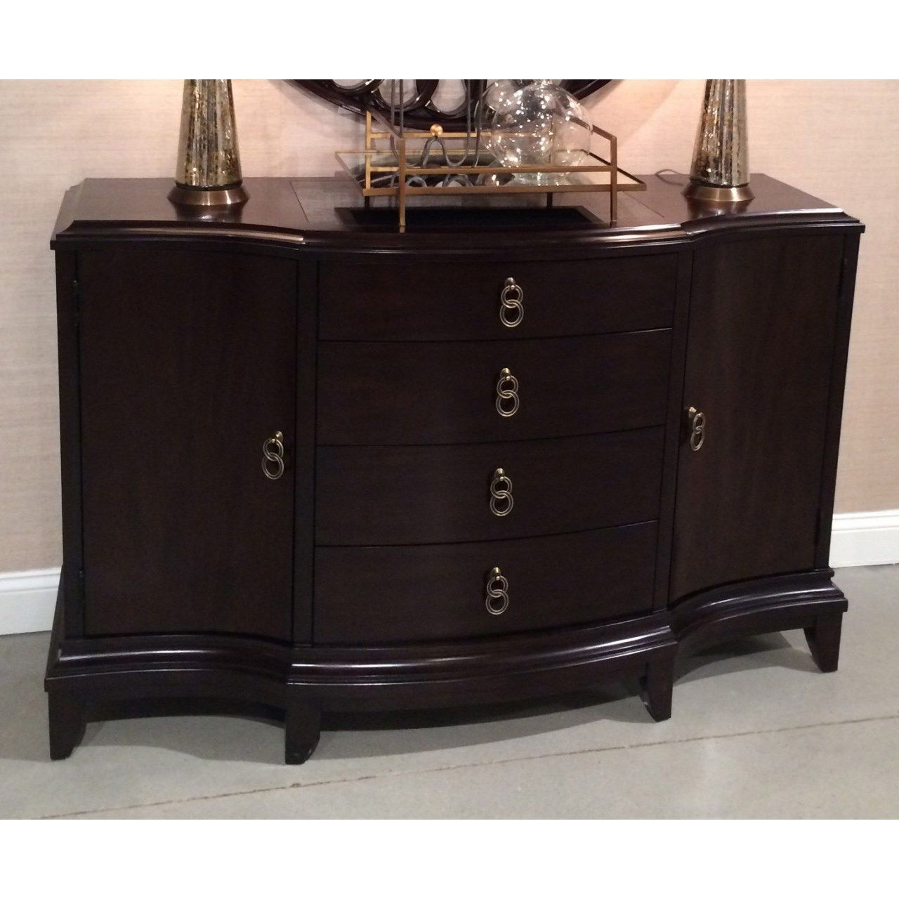 Legacy Classic Furniture 4450-151 Sophia Credenza In