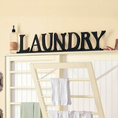 Http www ballarddesigns com laundry letters laundry