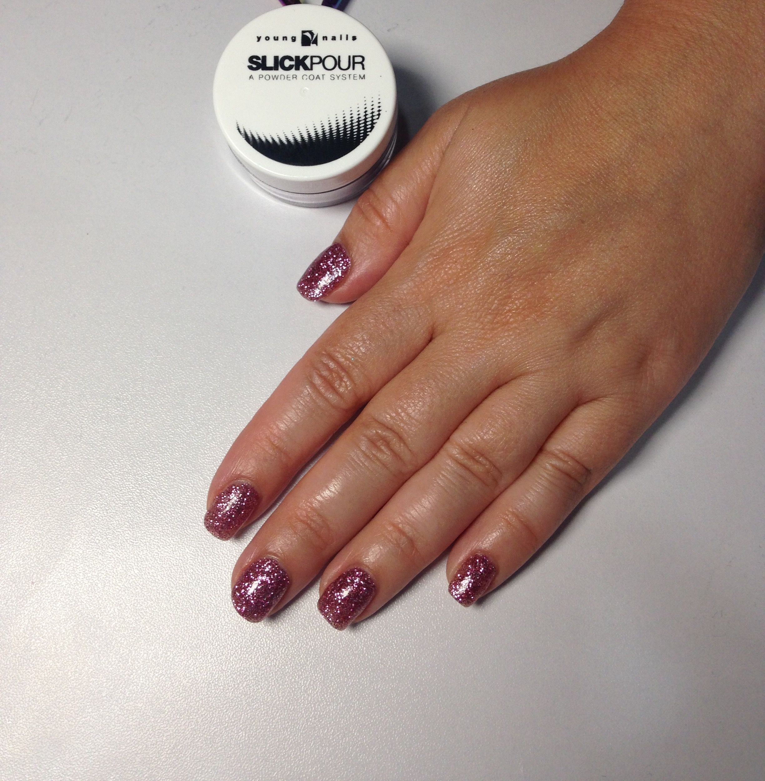 Acrylic Dip Systems Make a Comeback | Ombre, Dipped nails and Mani pedi