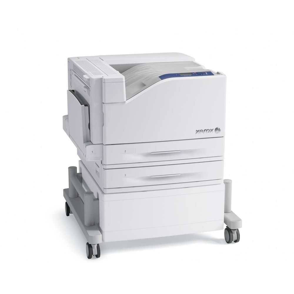 Xerox Phaser 7500dt Colour Laser Printer Xerox Printer Printer