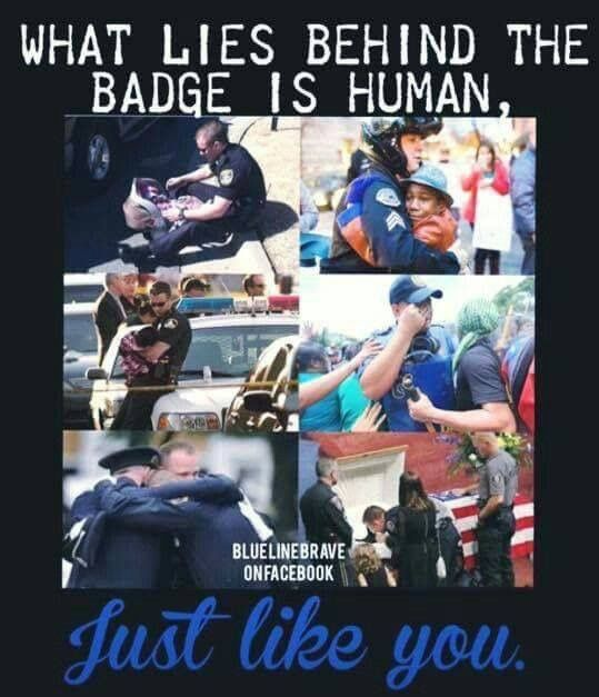 Pin By Heather Vinson On The Popo Life Blue Life Matters Police