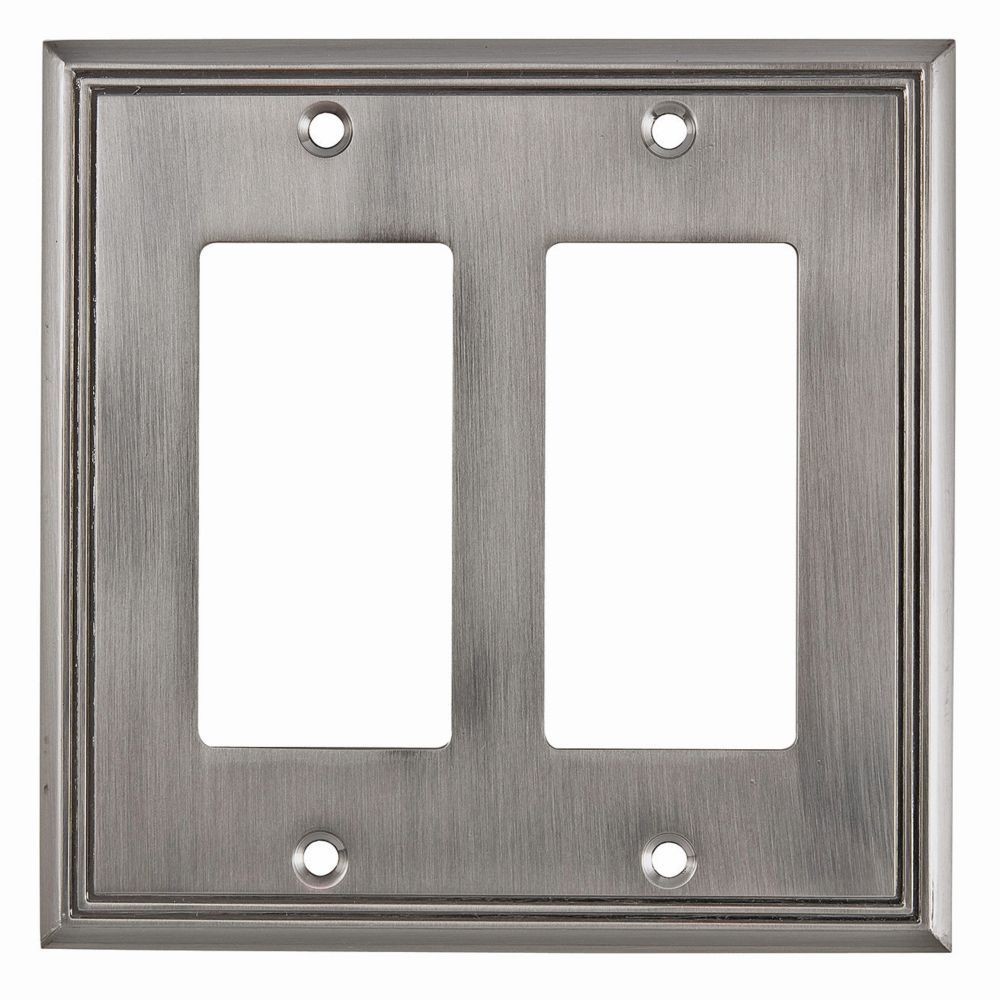 Switch Plate 2 Decora Contemporary Style Plates On Wall Switch Plates Contemporary Style