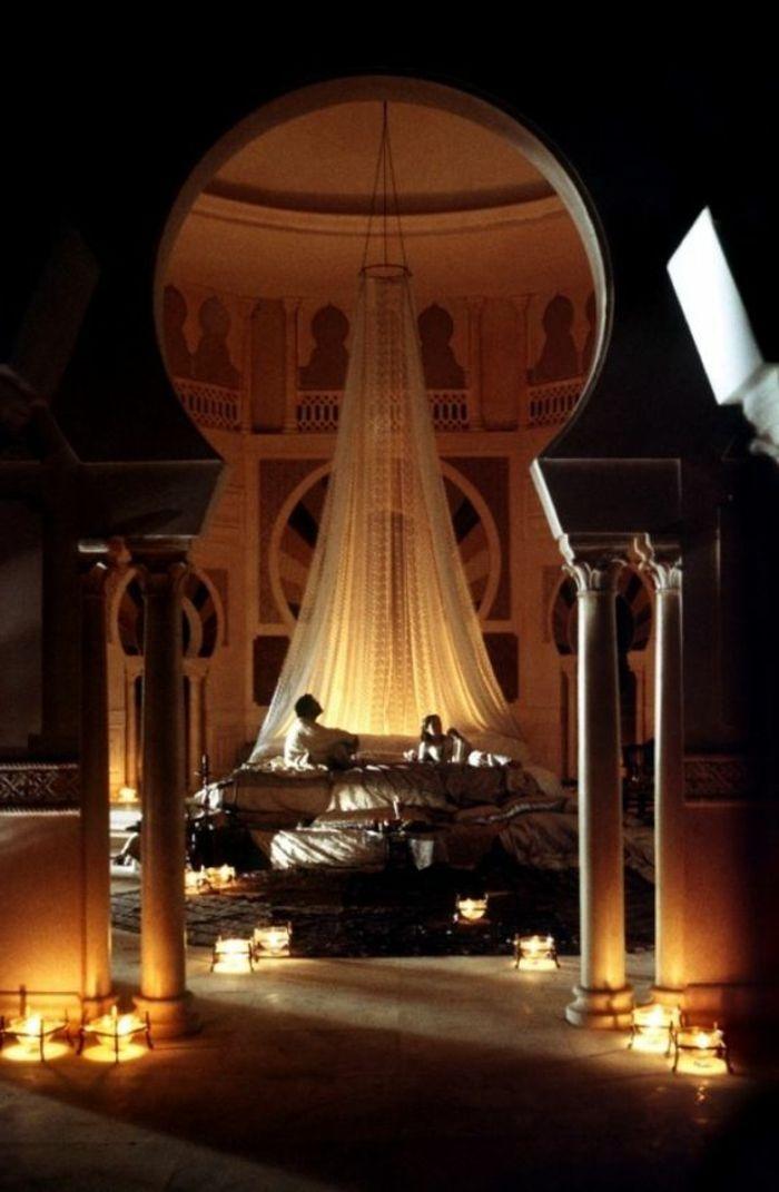 130 + Ideen für orientalische Deko - Luxus pur in Ihrer ...