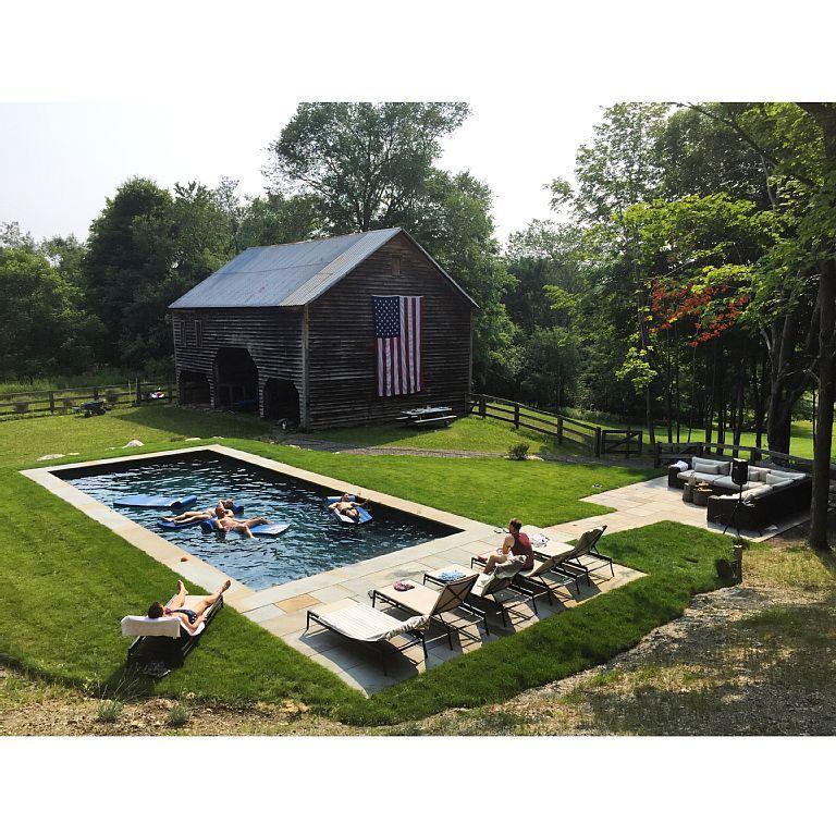 copake country club farmhouse
