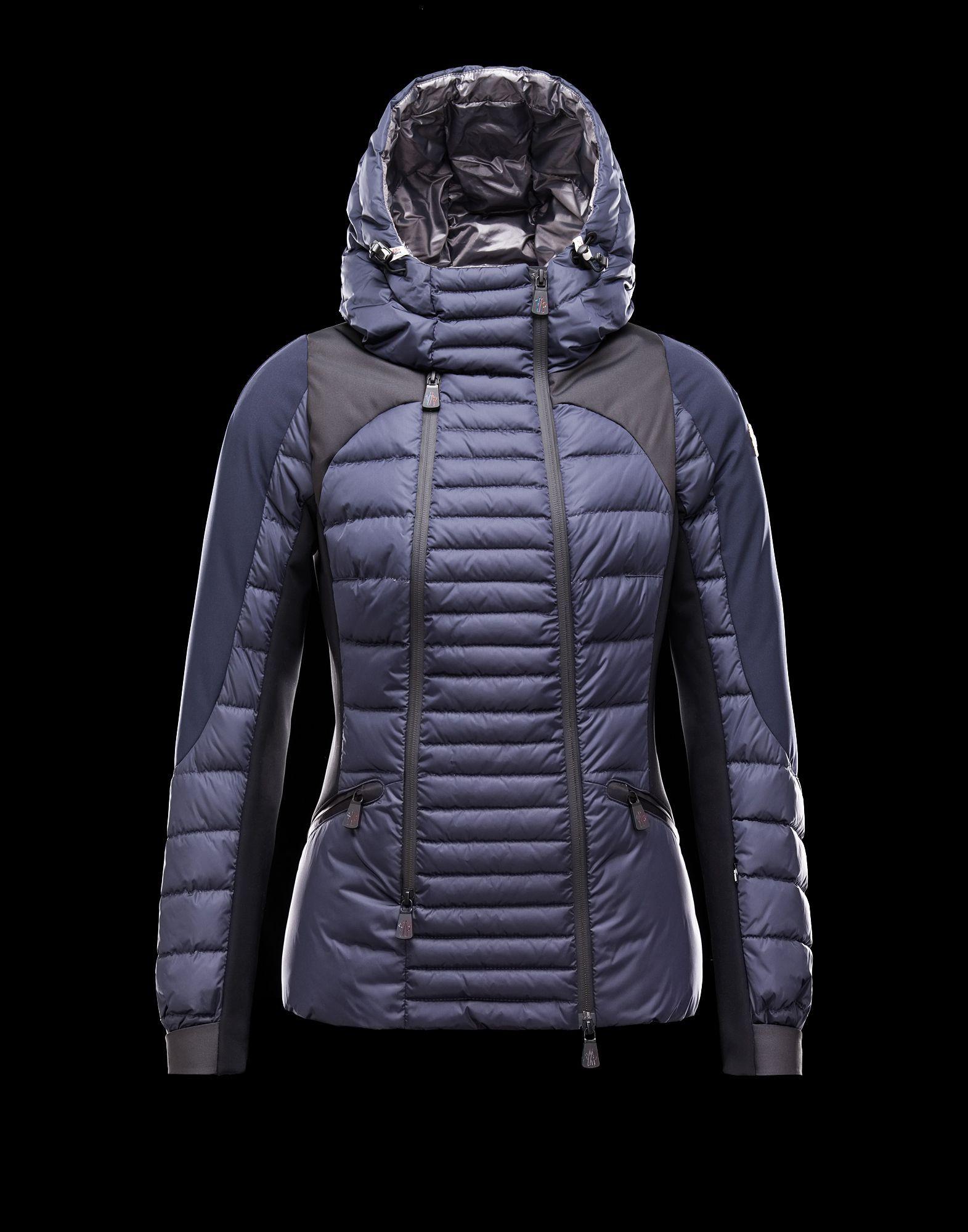 Moncler grenoble rochebrune Jackets, Moncler, Winter trends