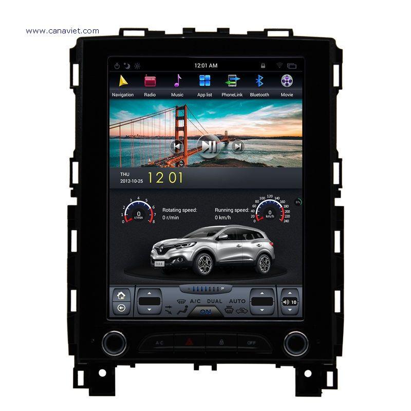Vertical Screen Tesla Android Autoradio Car Multimedia Stereo Gps Navigation Dvd Radio Audio Sat Nav Head Unit Renault Ko Gps Navigation Gps Android Car Stereo