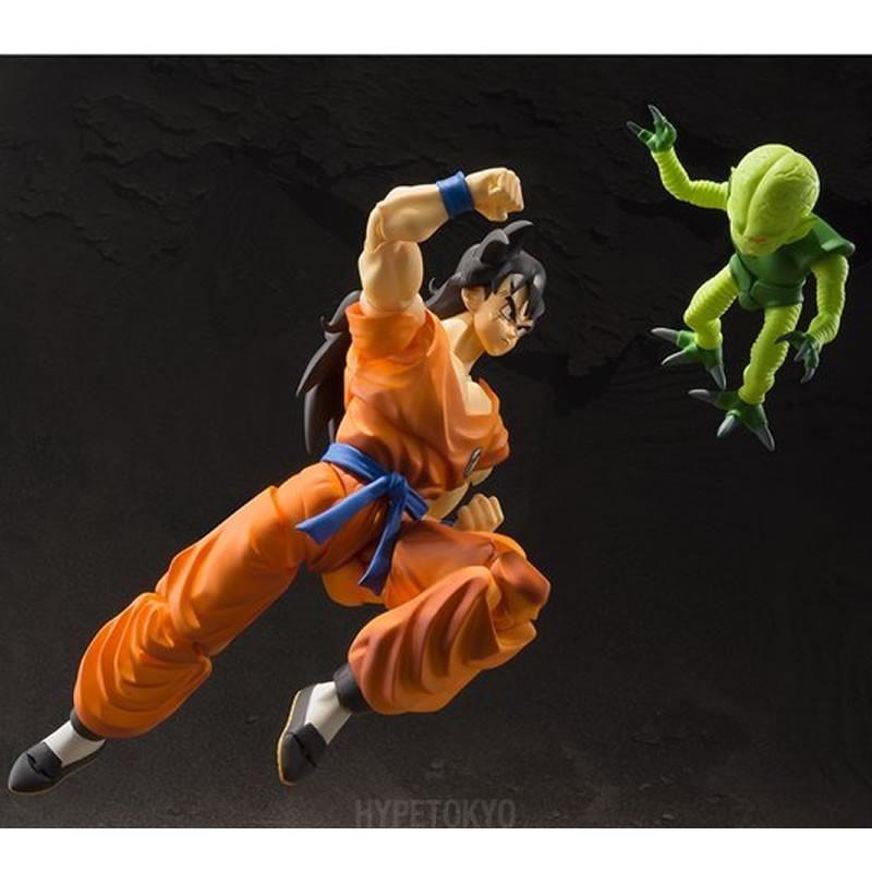 Dragon Ball S.H.Figuarts : Yamcha