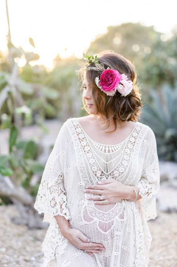 aaeb5b111f6bb Modern mexican-inspired maternity photos | Baby Bump | Pregnancy ...