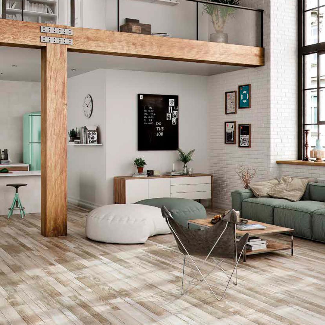 Salon Estilo Industrial In 2021 Home Decor Home Decor