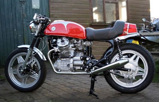 Honda Cx500 Cafe Racer Conversion Kit Newmotorwall Org
