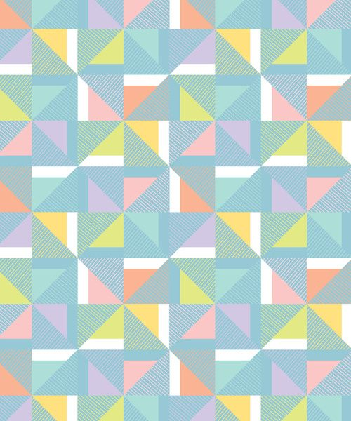 pinwheels - blue by Melanie Cardenas | Society6
