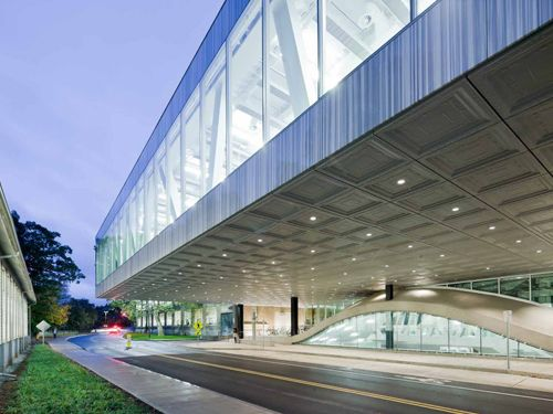 Captivating 2013 AIA Institute Honor Awards For Architecture   Milstein Hall At Cornell  University In Ithaca, Awesome Design