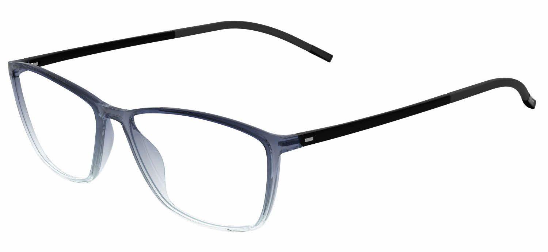 Silhouette 1560 SPX Illusion Fullrim Eyeglasses