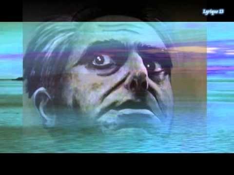 """Laurent Terzieff (Arthur Adamov)  """"Ce qu'il y a """" - YouTube"""