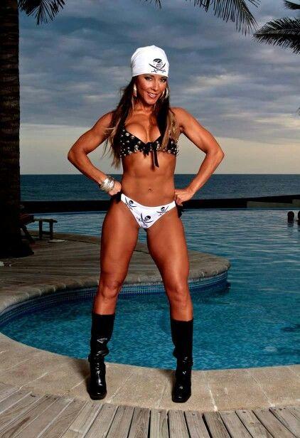 Rebeca Rubio Nude Photos 17