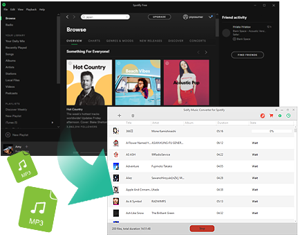 Spotify Music Conveter for Free | Topic | All songs, Free, Songs