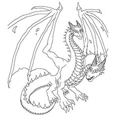 Top 25 Free Printable Dragon Coloring Pages Online Dragon Coloring Page Coloring Pages Dragon Pictures To Color