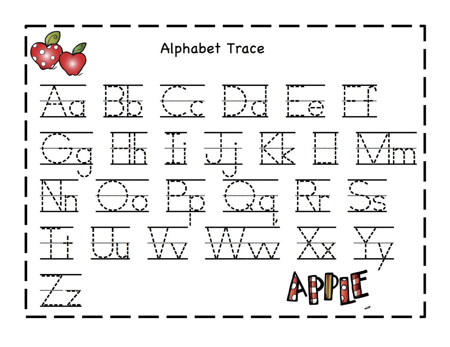 Trace Letter S For Special Handwriting With Images