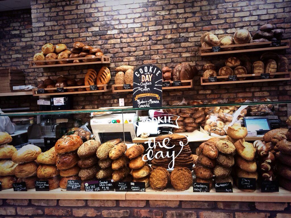 Freshly baked bread whole foods market austin whole