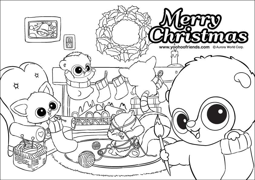 Yoohoo Friends Colouring Pages Page 2 Colouring Pages Coloring Rocks Coloring Pages