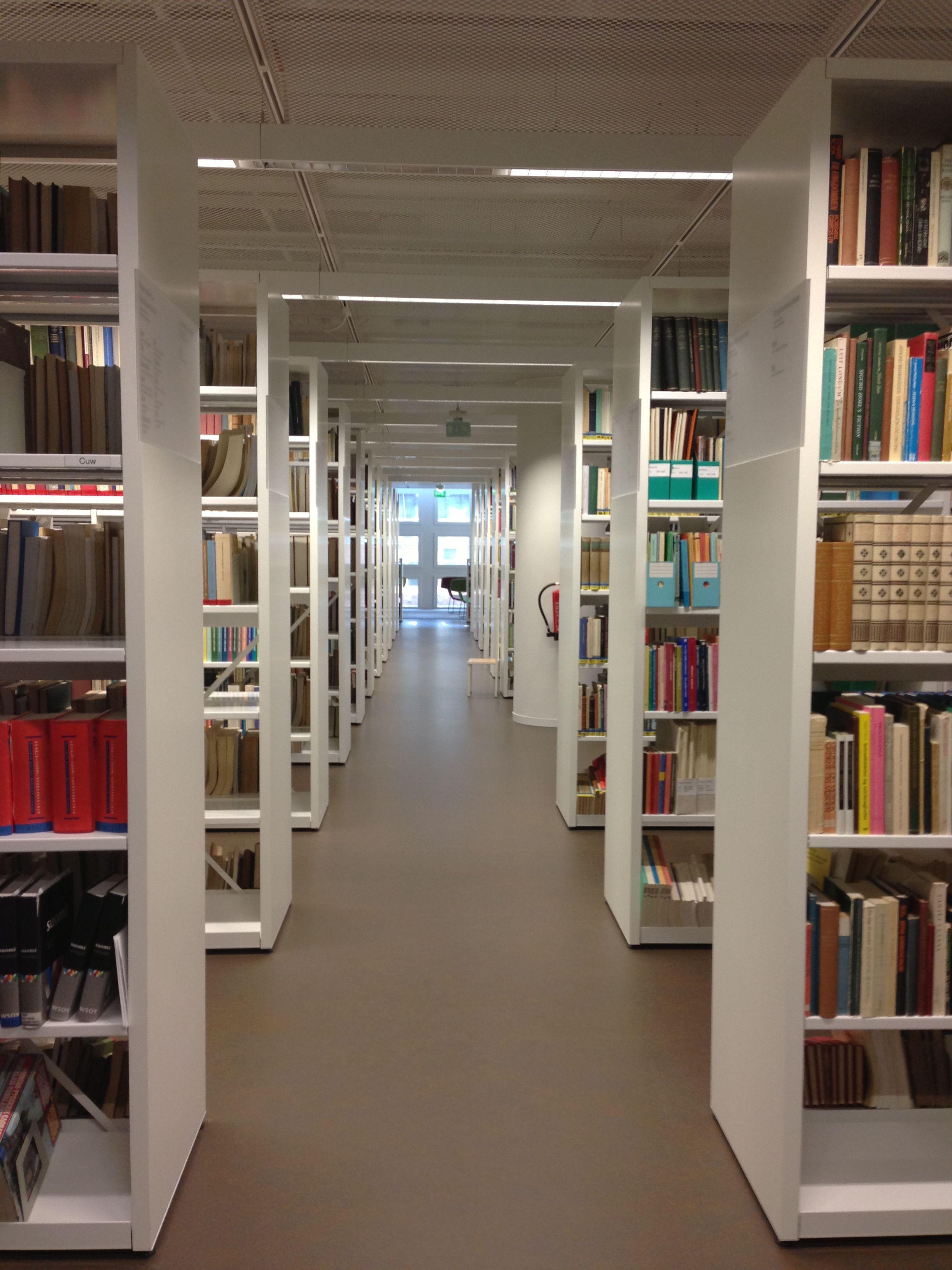 Kaisa-Kirjasto