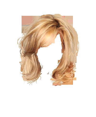 tube perruque