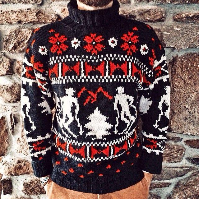 Broken furnace? Warmer sweaters. | Fashion Stuff ...