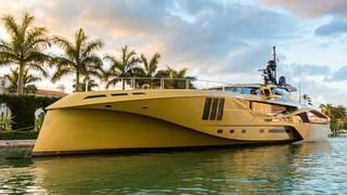 Some of the world's largest and coolest luxury yacht are not available for charter. Here are 20 yachts which we would love to vacation on board.