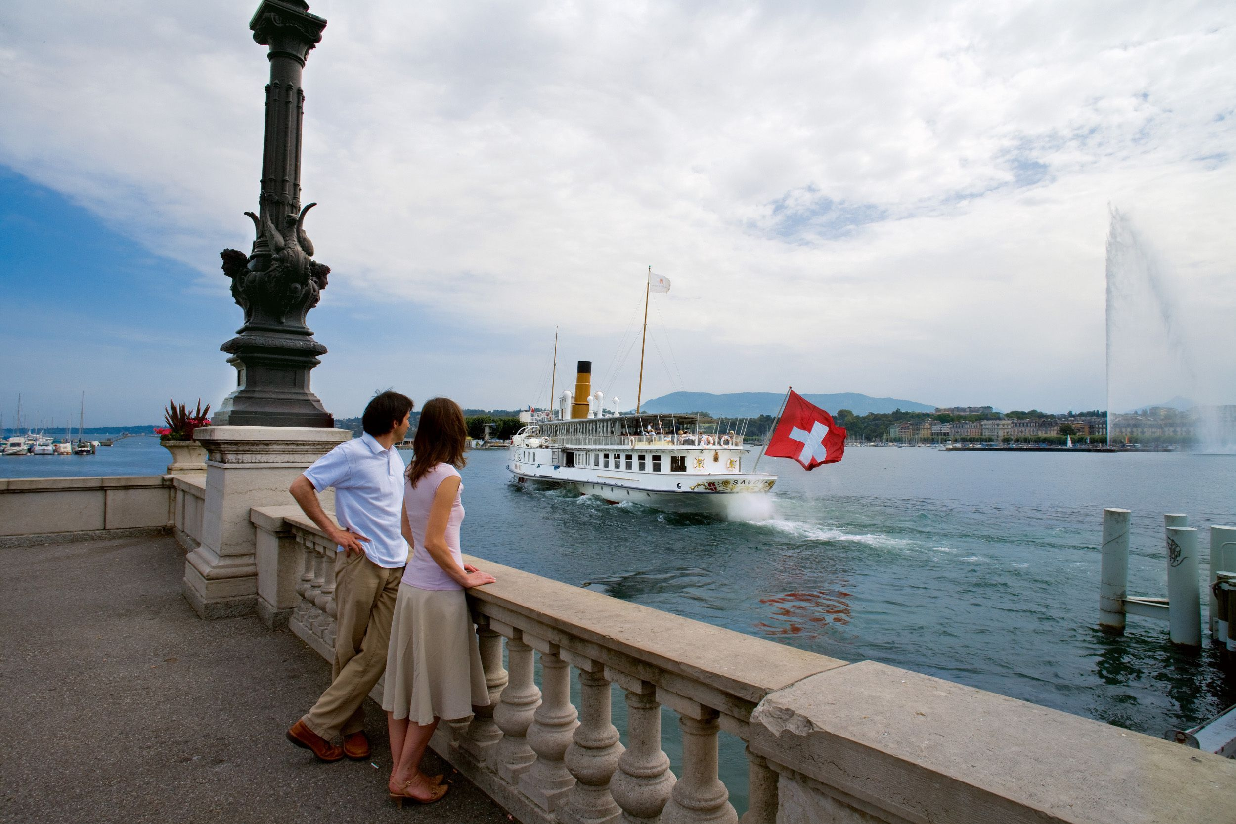 Top Things to Do on Your Honeymoon Trip to Switzerland