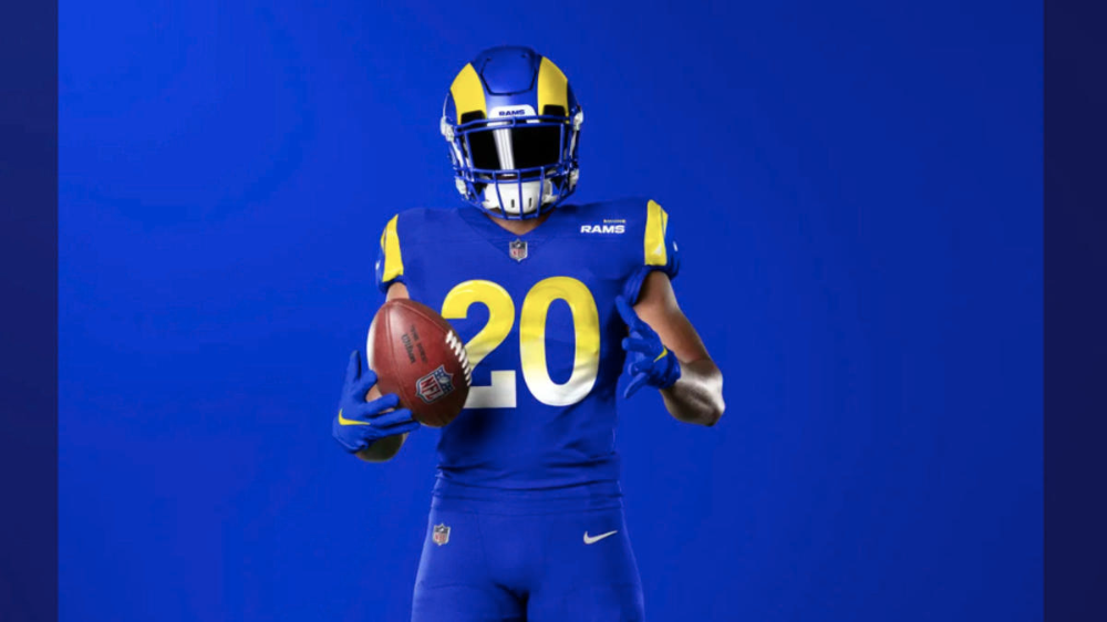 Ranking NFL's uniform changes for 2020 Seven teams have
