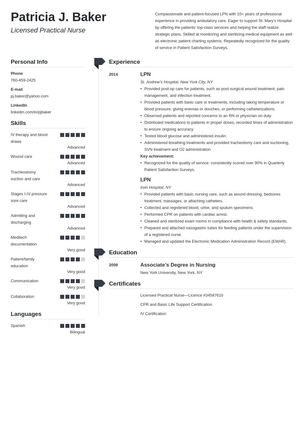 Lpn Resume Example Template Muse Lpn Resume Practical Nursing Resume Examples