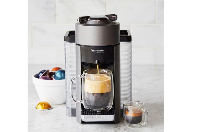 Single Serve Coffee Makers Smackdown Keurig Nespresso Bunn Mr